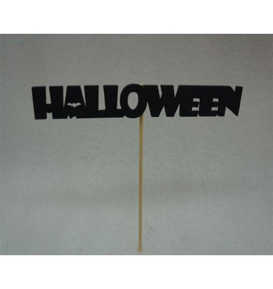 Топпер Helloween на Хэллоуин