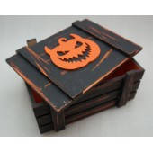 Коробки на Хеллоуин