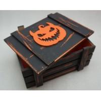 Коробки на Хеллоуин оптом