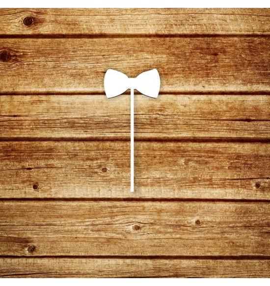 "Топпер ""Бабочка для галстука"""