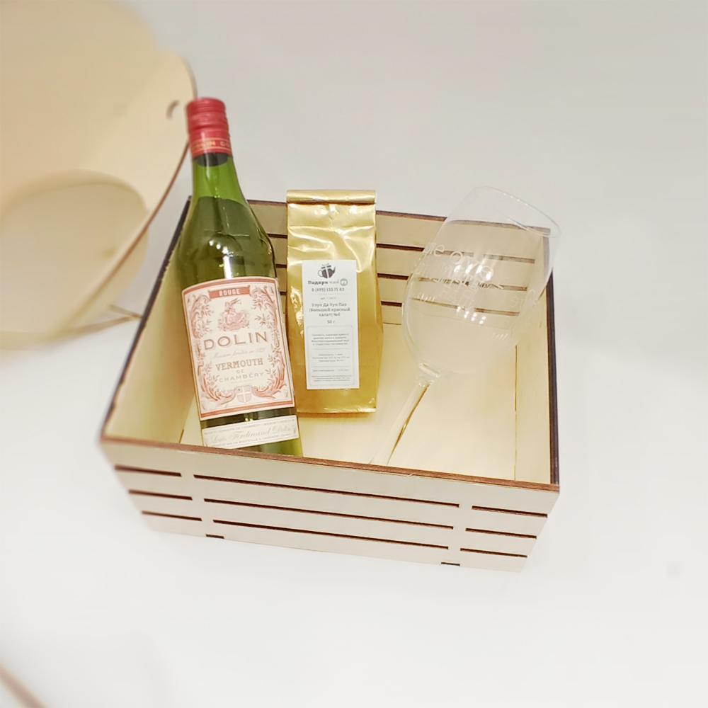 Ящик для подарков